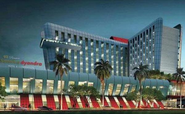 Hotel-Santika-Medan