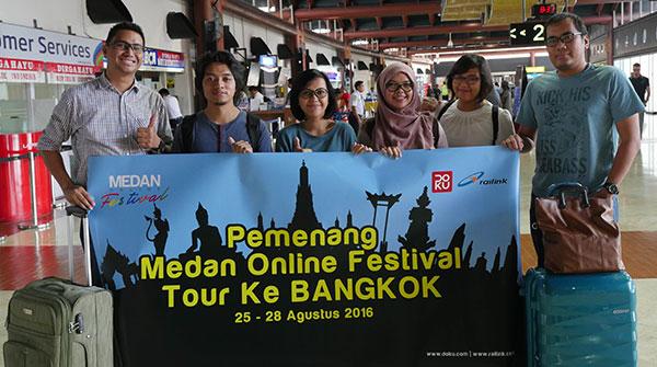 Bangkok Doku
