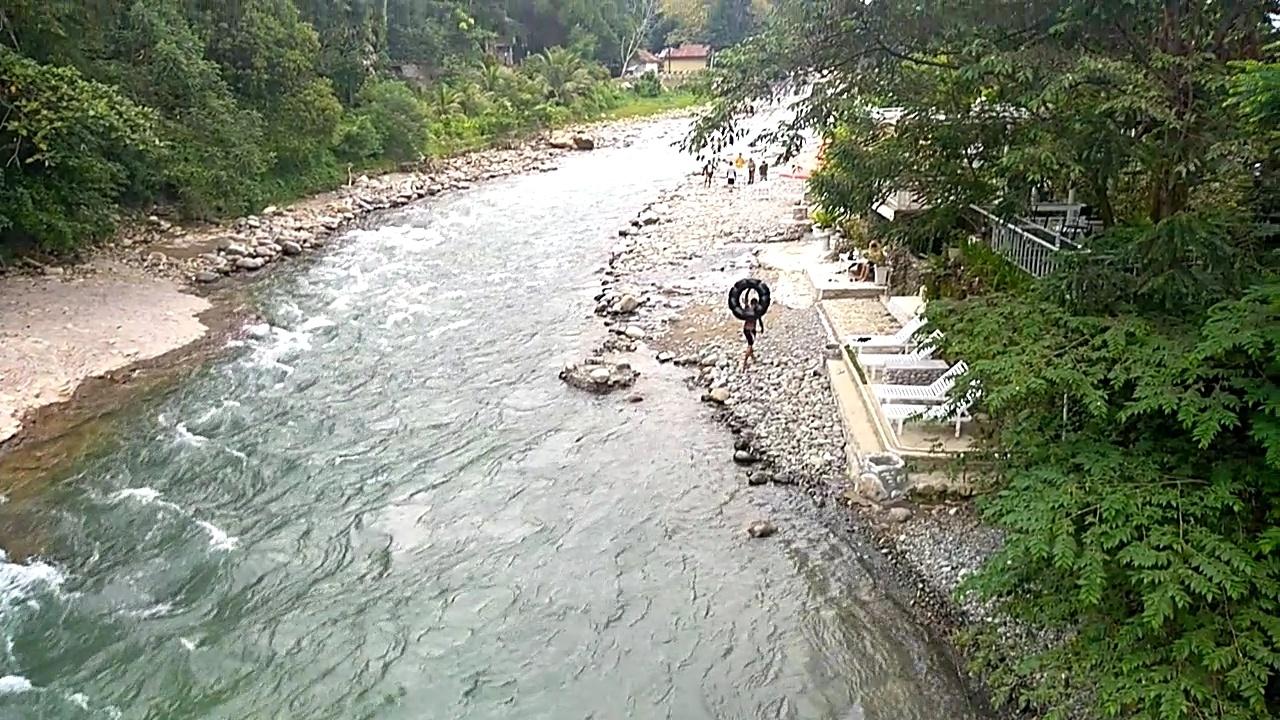 Menilik Wisata Bukit Lawang di Masa Pandemi COVID-19, 100 ...